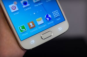 Samsung Internet 1