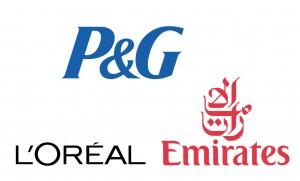 P&G-Loreal-Emirates2