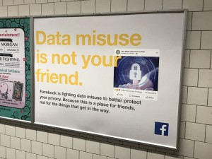 Facebook Subway